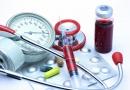 Опрос медицинских работников по профилактике и борьбе с хроническими неинфекционными заболеваниями